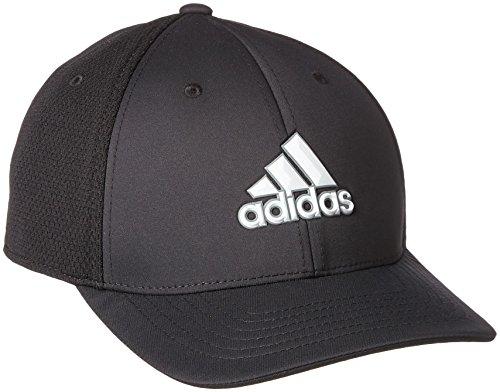 Adidas pour Homme Climacool Tour Flexfit Casquette L Noir