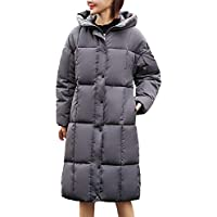 Hanomes Damen pullover, Frauen Open Front Langarm Mantel Jacke Parka Outwear Cardigan Mantel Tops preisvergleich bei billige-tabletten.eu