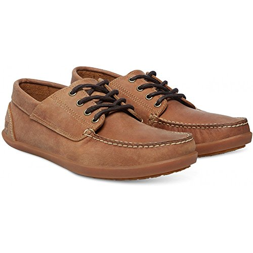 Timberland - Odelay Camp - Boat Shoes Man