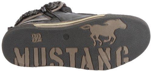 Mustang 200 5011601 Grau Stein Sneaker 5011601 Kinder 200 Unisex Mustang 1n7WU61