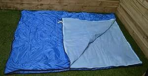 Redwood BB-SB162 Double Sleeping Bag