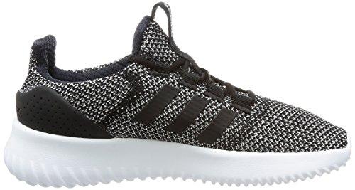 Sneaker Adidas Da Donna Cloudfoam Ultimate Nero (negbas / Negbas / Ftwbla)