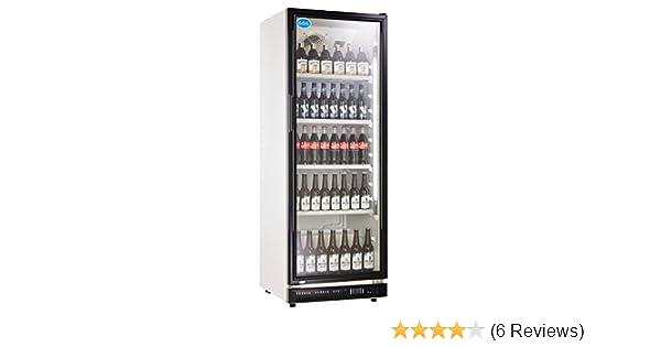Bomann Kühlschrank Glastür : Flaschenkühlschrank mit glastür liter getränkekühlschrank