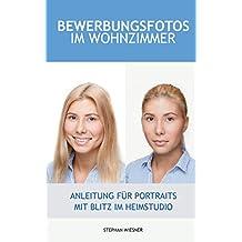 Bewerbungsfotos im Wohnzimmer: Anleitung für Portraits mit Blitz im Heimstudio