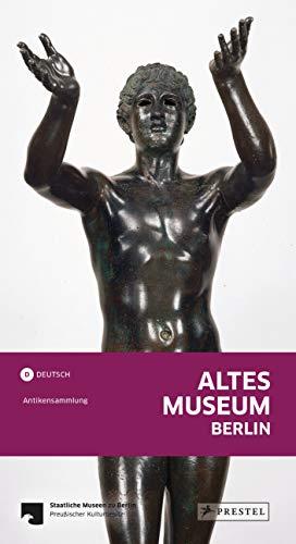 Altes Museum Berlin: Antikensammlung