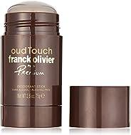 FRANK OLIVIER Premium Oud Touch Deodorant Stick, 75 Gm