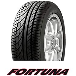 Fortuna 207–225/45R1794W–E/B 71dB–Pneu d'été
