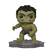 Funko Pop! Deluxe Marvel: Avengers Assemble Series – Hulk Exclusive