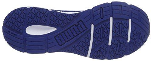 Puma Damen Engine Wns Laufschuhe Blau (true blue-ultra magenta 01)