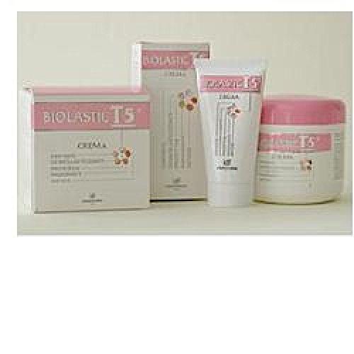Biolastic T5 Cr Dermoelast 250