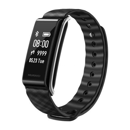 Huawei color Band A2 AW61 nero