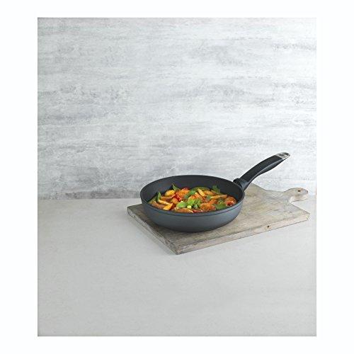 KUHN RIKON Gourmet Inducción - Sartén, diámetro de 28 cm