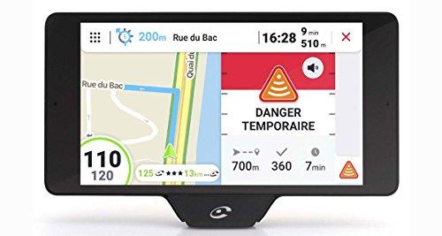 Coyote Nav+-GPS con navegación integrada