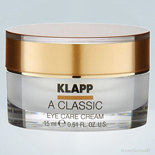 Klapp A Classic Crème contour des yeux 15 ml
