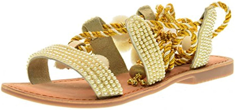 GIOSEPPO chaussures pour pour pour femmes sandales plates 40501-24 QuetzaliB071R1P8XDParent 498185