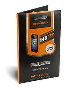 Gadget Guard HTC Titan Ultra HD Original Edition Screen Guard - Retail Packaging - Clear