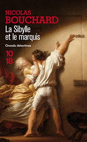 La sibylle et le marquis (3) par Nicolas BOUCHARD
