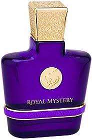 Swiss Arabian Royal Mystery 1070 Eau De Parfum For Women, 100 ml