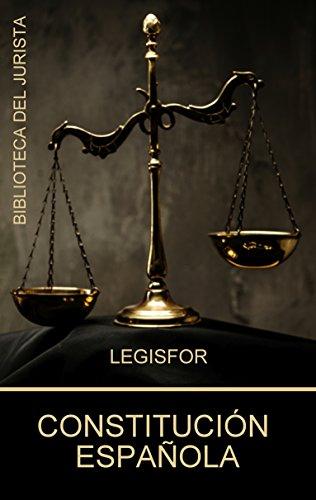 Constitución Española: edición 2018. Con notas jurídicas e índice sistemático
