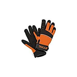 stihl gants de travail professionnel carver xl 1 pi ce 2005766000 bricolage. Black Bedroom Furniture Sets. Home Design Ideas