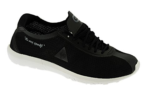 Le Coq Sportif Wendon Levity Mesh Chaussure Femme Noir Taille 38