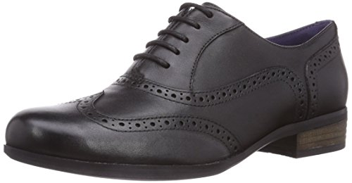 clarks-hamble-oak-womens-brogue-black-noir-cuir-noirci-55-uk-39-eu