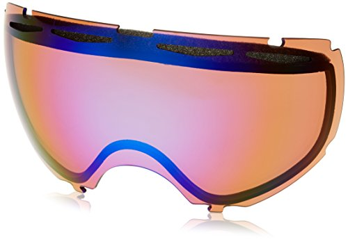 Oakley REPL. LENS CANOPY DUAL VENTED VARIABLE CONDITIONS - BLUE IRIDIUM, one size