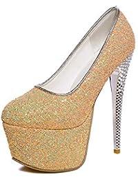 a23e61a8e Amazon.fr : Haut - 46 / Escarpins / Chaussures femme : Chaussures et ...