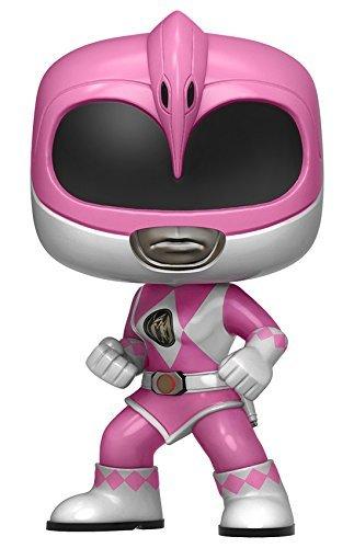 FunKo 12273 Pop! Vinylfigur: Power Rangers: Rosa Ranger