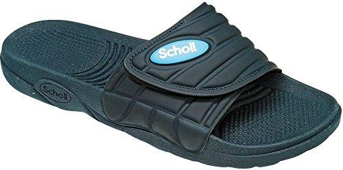 Größe 11 Schuhe Garten (Scholl SS16Nautilus, Schuhe, Größe 46, Marineblau Blau)
