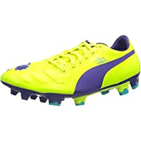 Puma Evopower 2 FG, Botas de fútbol para Hombre