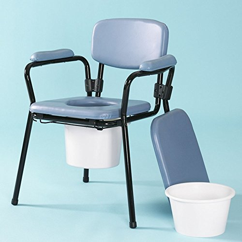 'Sedia WC Commode