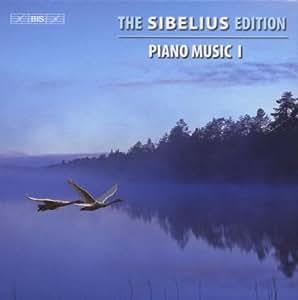 Sibelius, J.: Sibelius Edition, Vol.  4 - Piano Music I