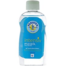 Penaten Baby Intensiv-Pflege-Öl, 200 ml