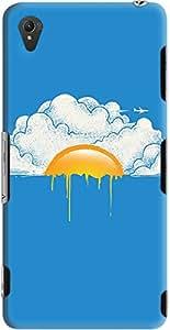 DailyObjects Breakfast Case For Sony Xperia Z3