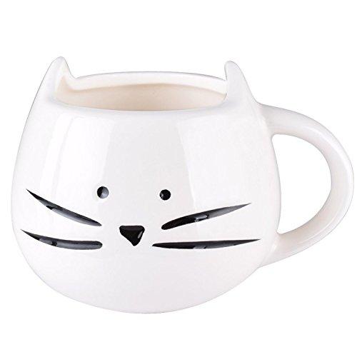 Rainbow Fox Nette Neizende Katzen Tasse Becher Kätzchen Kaffee Tasse Tee Tasse Kaffeetasse