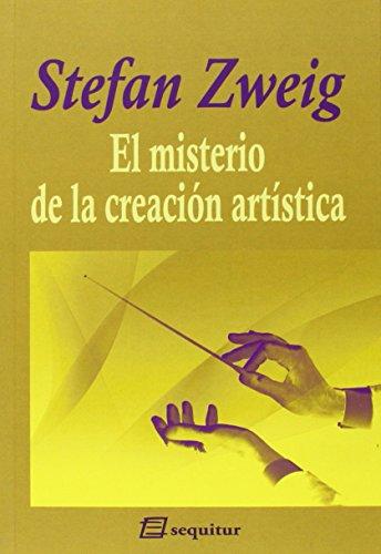 El misterio de la creación artística (Zweig)