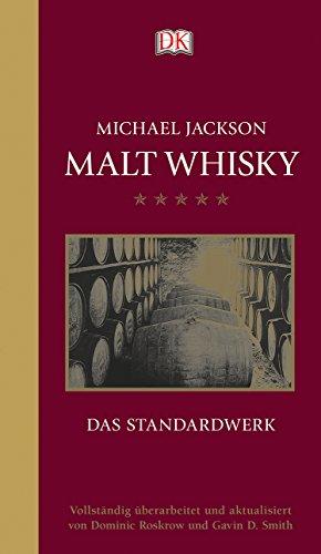 Preisvergleich Produktbild Malt Whisky: Das Standardwerk