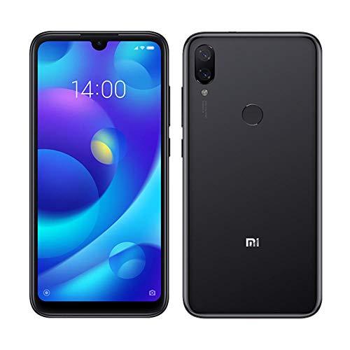 Xiaomi mi play dual sim 64gb 4gb ram blu