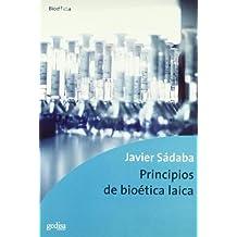 Principios de bioética laica (Bioetica)