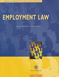 Employment Law (Textbook)