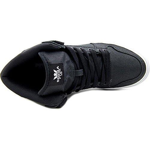 Chaussures Vaider Black/White - Supra Black-White