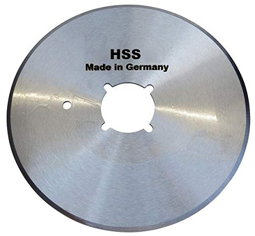 KURIS BOM 101 / 101S / 101V - HSS - Rundmesser