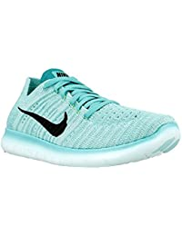 reputable site 6bc1d bb3cd Nike Free RN Flyknit, Chaussures de Running Compétition Femme