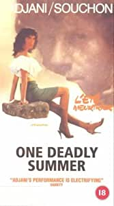 One Deadly Summer [VHS]