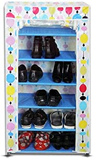 In House 6 Layer Shoe Rack, SR-8603