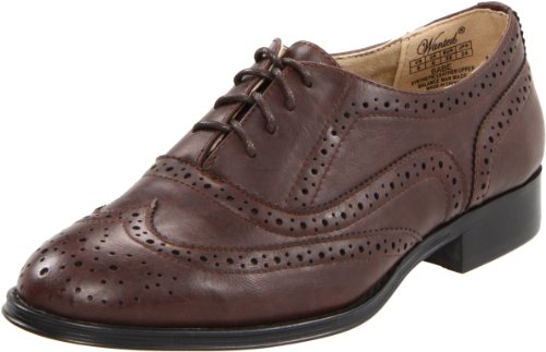 Wanted Babe Synthétique Oxford brown