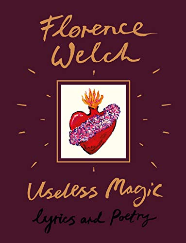 Useless Magic por Welch Florence