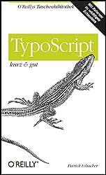 TypoScript - kurz & gut (O'Reillys Taschenbibliothek)