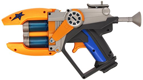 Pistola con doble cañón / Slugterra